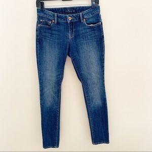 Lucky Brand Lolita Skinny Jeans Sz 0/25
